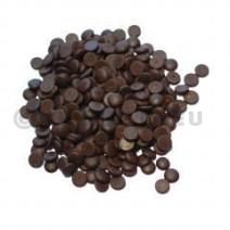 Smeltchocolade drops fondant 4kg DV Foods