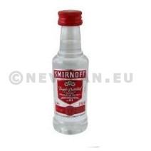 Smirnoff 5cl 37.5%