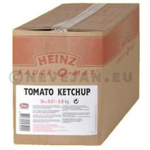 Sauce-O-Mat tomato ketchup 3x5L Heinz