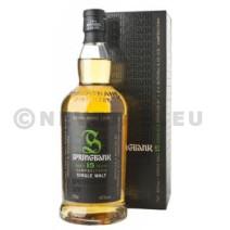 Springbank 15 Year 70cl 46% Campbeltown Single Malt Scotch Whisky