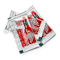 Tabasco peper saus 150ml Mac Ilhenny