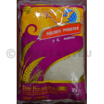Thaise Rijst 4,5kg AAA Golden Phoenix