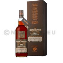 The GlenDronach 1993 Cask Bottling 27 Year Batch 18 70cl 53.7% Highland Single Malt Scotch Whisky