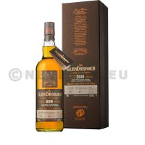 The GlenDronach 2008 Cask Bottling 11 Year Batch 18 70cl 61% Highland Single Malt Scotch Whisky