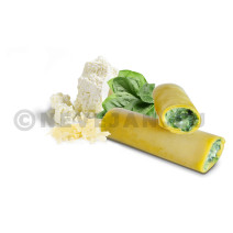 The Smiling Cook Cannelloni Ricotta e Spinaci 3kg Diepvries D'Lis food