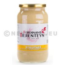 Ferdinand Tierentijn Stropkes mosterd 3kg emmer