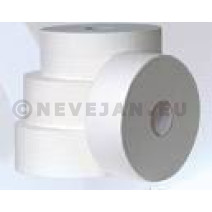 Toiletpapier Maxi Jumbo 2-laags 6rol 350m Tissue