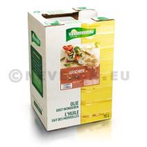 Vandemoortele Arachide olie 15L Can in Box