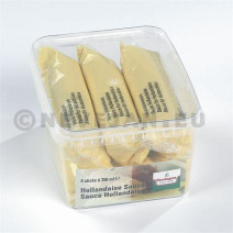 Verstegen hollandaise warm up 6x250ml