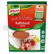 Knorr kalfs fond pasta 1kg