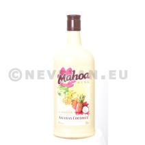 Vedrenne Mahoa King Ananas Coconut 70cl 20% Kokoslikeur (Likeuren)