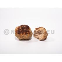 Pangebakken Gehaktballen 120gr IQF 4x10st