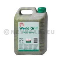 Verstegen world grill seasalt & lampong pepper 2.5l