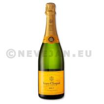 Champagne Veuve Clicquot 75cl Brut