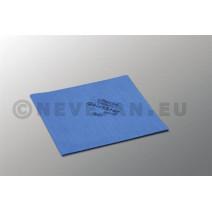 Vileda quickstar blauw 38x40cm 5st nonwoven