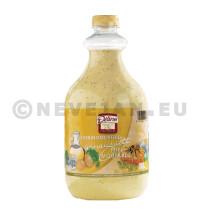 Vinaigrette Honing & Mosterd 2L Delino