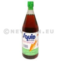 Vissaus 725ml Squid Brand