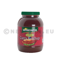 Curry ketchup 3x3l vleminckx