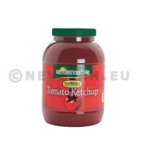 Ketchup 3x3l pet vleminckx