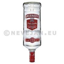 Vodka Smirnoff Red Nº21 3L 37.5% Triple Distilled