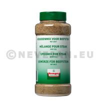 Verstegen kruidenmix voor biefstuk met zout 800gr PET bus