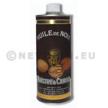 Walnotenolie 6x50cl maistre & camous