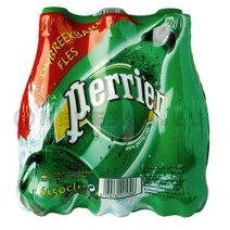 Water perrier 24x50cl pet