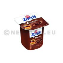 Zottis Dessert chocolade pudding 115gr