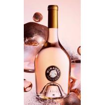 Miraval rose 75cl 2019 Cotes de Provence