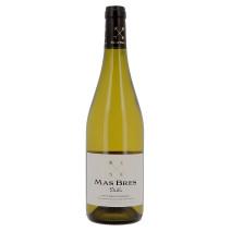 Mas Bres Stella wit 75cl IGP 2017 Pays des Cevennes - Biologische Wijn (Wijnen)