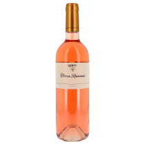 Serve Terra Romana Rosé 75cl Roemenie