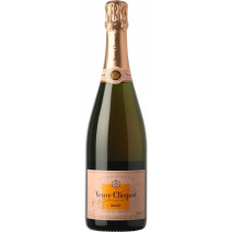 Champagne Veuve Clicquot rose 75cl Brut