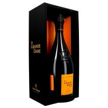 Champagne La Grande Dame 75cl 2008 Veuve Clicquot Ponsardin (Champagne)
