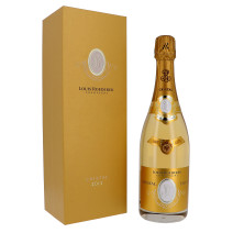 Champagne Cristal Roederer Millesime 2004 75cl