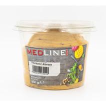 Delisol Hummus Natuur Sud'n'Sol 450gr pot (Default)