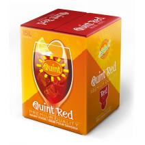 Sangria Quint rood 15L 15% BIB