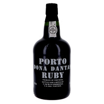 Porto Dona Dantas rood Ruby 75cl 19% (Porto)