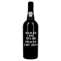 Porto Barao de Vilar Late Bottled Vintage 2014 75cl 20% (Porto)