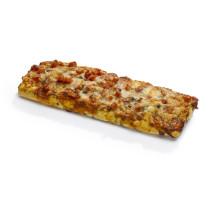 Pane Italiano Pizza Baguette Ham & Kaas 28x160gr Diversi Foods Diepvries