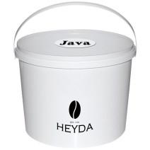 Heyda Koffie JAVA 8kg Bonen (Koffie)