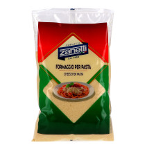 Kaas Parmesan gemalen 1kg Zanetti (Kaas)