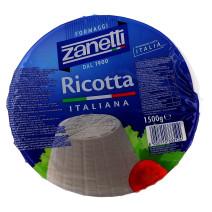 Kaas Ricotta 1500gr Zanetti (Default)