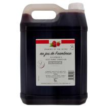 Beaufor Frambozenazijn 5L 7° (Default)