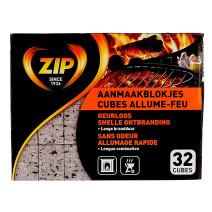 ZIP Energy Original aanmaakblokjes 32st