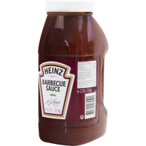 Heinz Barbecue saus 2.15L