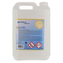 Kenolux Eco Des 5L Cid Lines (Reinigings-&kuisproducten)