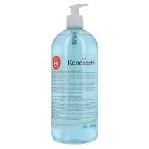 Kenosept-L 1000ml + pomp vloeibaar desinfectiemiddel voor handen Cid Lines (Handafwasproducten)