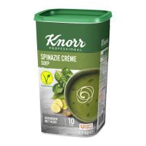 Knorr soep superieur spinazie florentine 1.1kg