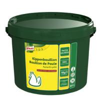Knorr kippebouillon pasta 10kg emmer