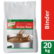 Knorr bruine roux 20kg